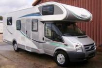 Chausson Flash 19