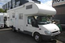 Chausson Welcome 28