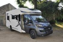 Chausson Welcome 611 Travel Line