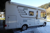 Hymer Exis 504