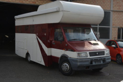Iveco 59-12 Turbo Daily Alkoven