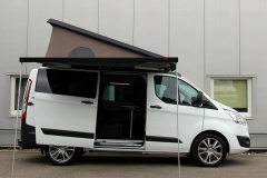 Ford Transit CUSTOM NUGGET 2,2 D  WESTFALIA Integriert