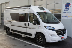 Adria Twin 600 SP Kastenwagen