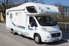 McLouis Tandy 636G, Fiat Ducato 2.3MJ 130PS Alkoven