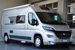 Chausson Trigano Twist Exclusive 594 Fourgonnette