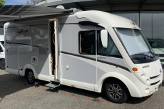 Carthago C-Tourer I 142 Edition Lightweight Integriert