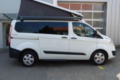 Ford Westfalia Nugget Van