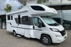 Adria Coral XL A 670 SP Plus Np.87`720.-Automa Alkoven