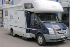 Hymer C 662 CL Alkoven