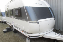 Hobby On Tour 470 UL (2020) Caravane