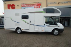 Chausson Best of 03 Alkoven
