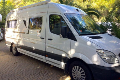 Mercedes Benz Sprinter 313 CDI Fourgonnette