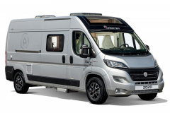 Dreamer D55 Select Limited MY20 Fourgonnette
