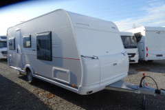 Eriba Exciting 470 Caravane