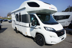 Adria Coral XL Plus A 600 DP 2020 Alcôve