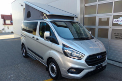 Ford Nugget Westfalia 2.0TDCI Van