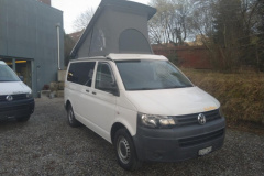 Volkswagen T5 140PS 4Motion MareMonti BASE Camper Sondermobil