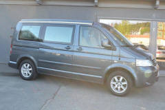Volkswagen VW California 131 PS Van