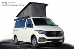 "Volkswagen California 2.0 TDI Coast ""Liberty"" Van"