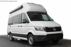 Volkswagen Grand California 600 Kastenwagen