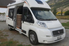 CI Neo Traveller Voyager Y Fourgonnette