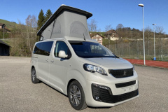 Peugeot Bravia 495 FUN 2.0 150PS Van