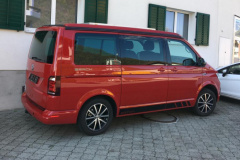 Volkswagen T6 California Beach Van