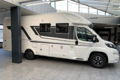 Adria Matrix Plus 670 DC Teilintegriert