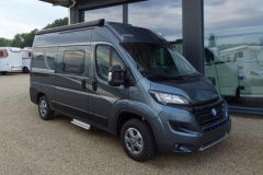 Knaus Box Star Road 540 Kastenwagen