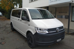 Volkswagen VW T6 MareMonti FAMILY Camper LIGHT LANG Van