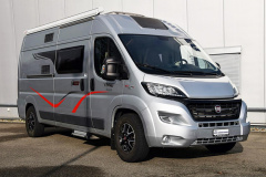 Challenger VANY V 114 MAX EXCLUSIVE 2,3 DIESEL FIAT Fourgonnette
