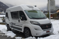 Adria Twin Plus 540 SP Van