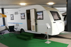 Adria Altea 552 PK Swiss Edition Caravane