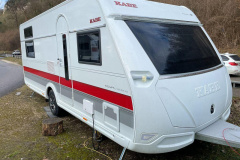 Kabe Royal 560 GLE KS Caravane