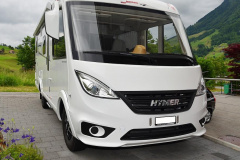 Hymer Exis I 580 Integriert