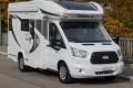 Chausson Flash 515, Ford Transit 170PS Automat
