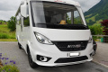 Hymer Exis I 580